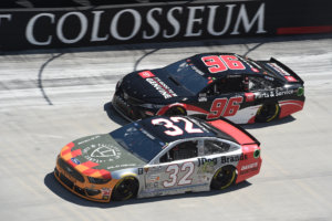 Food City presents the Supermarket Heroes 500