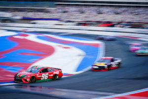 Bank of America ROVAL 400