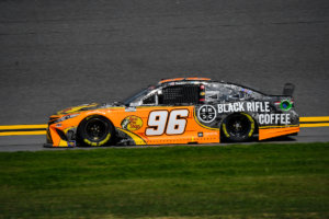 Daytona 500 Practice