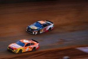 Bristol Dirt Race