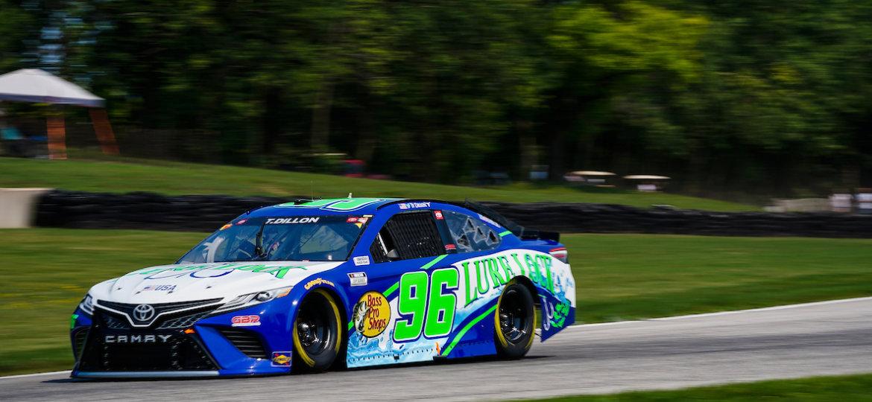 NASCAR Cup Series 2021: NASCAR Cup Series Jockey 250 July 04