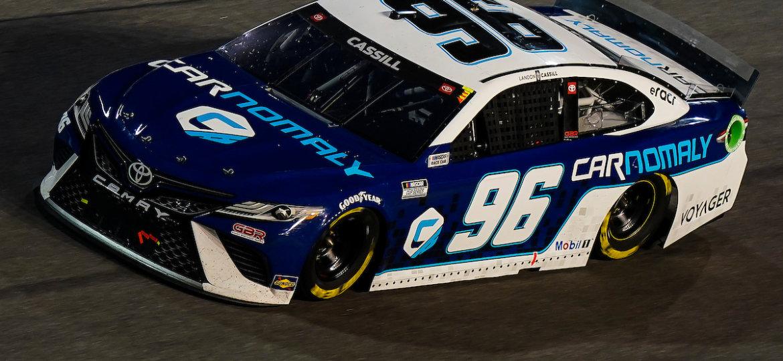 NASCAR Cup Series 2021: NASCAR Cup Series Coke Zero Sugar 400 August 28