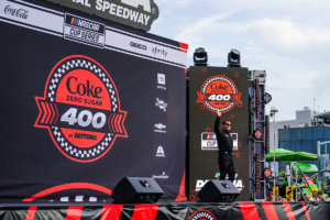 Coke Zero Sugar 400 at Daytona