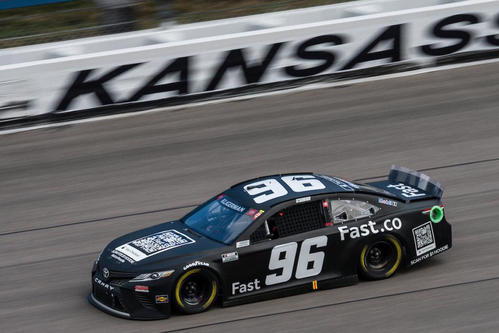 Hollywood Casino 400 at Kansas